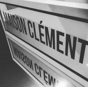 Maison Clement
